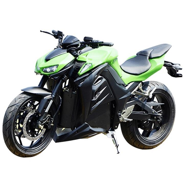 racing e-motorcycle (2)