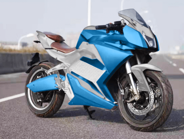 QEEC & COC E-ScootersEEC & COC Flash 5000W-12000W Max 150kmh Electric Motorcycle