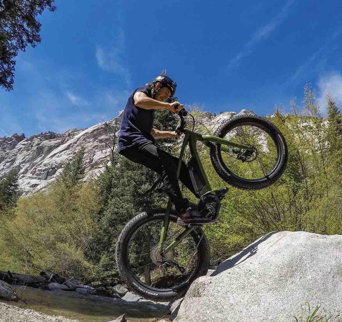 mountain bike (1)