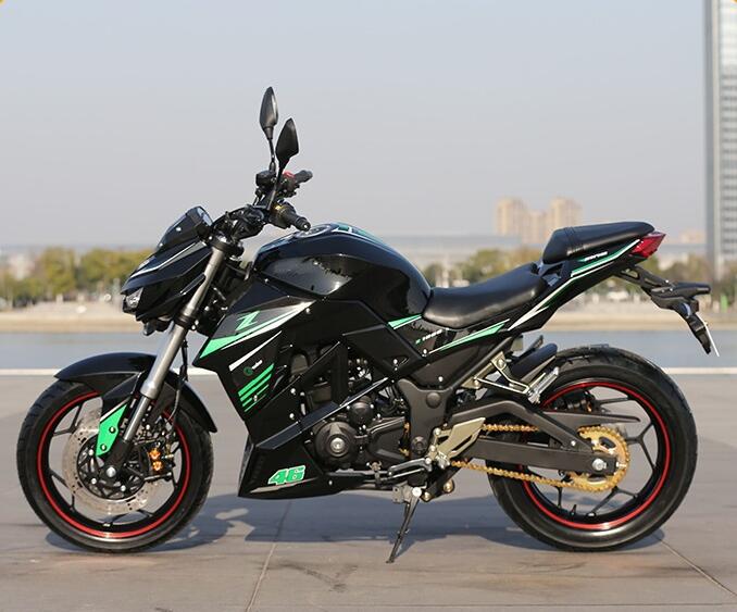 racing e-motorcycle (11)