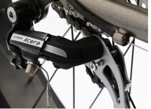 Fat E-bike\Rifle 20'' Battery Hidden Folding Fat E-bike 5