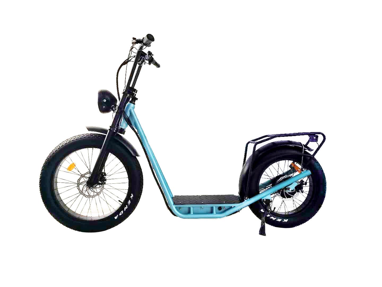 Stand e-bike Tu Stand 2