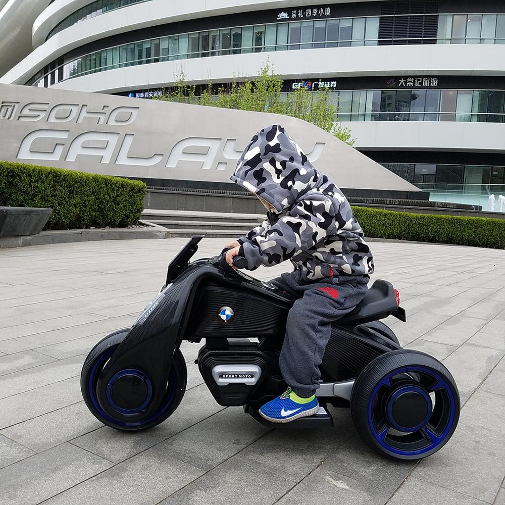 Toy motorcycle (1)