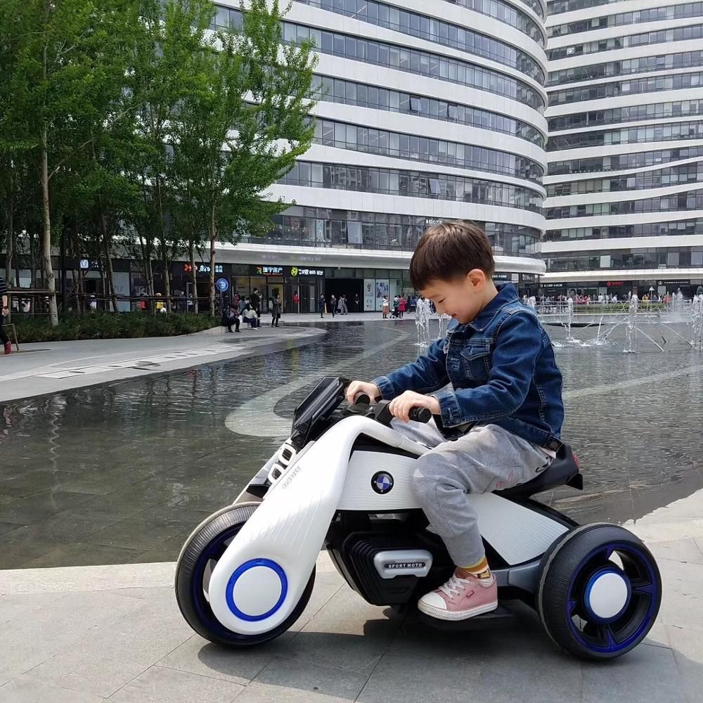 Toy motorcycle (2)