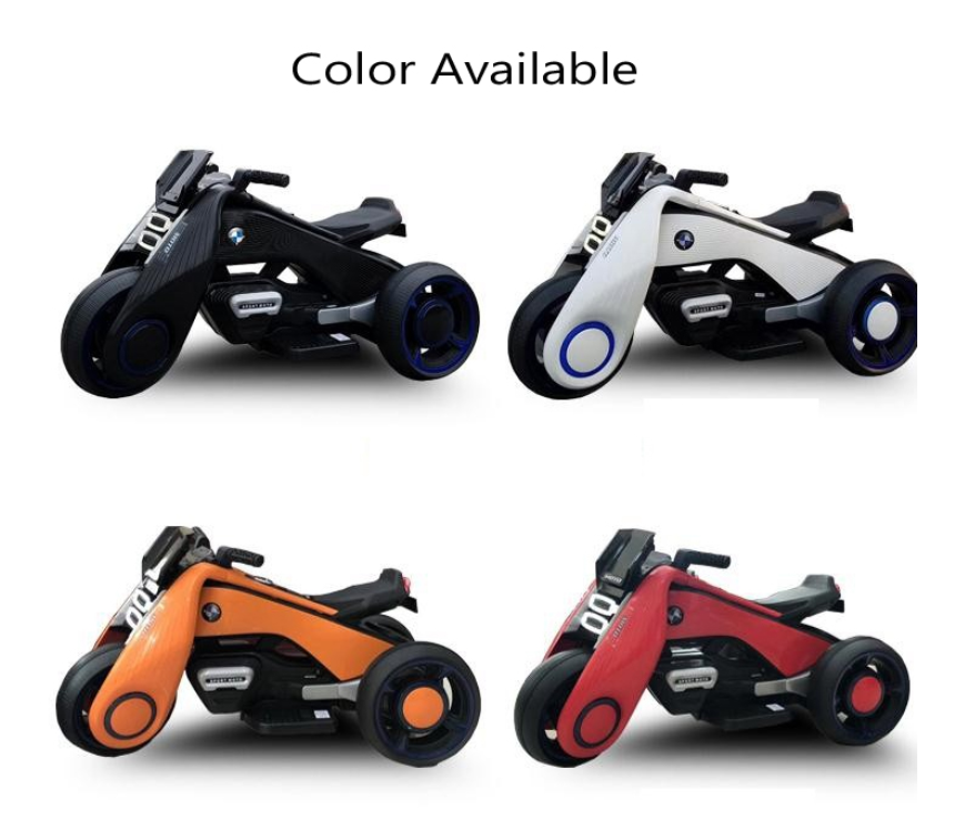 Toy motorcycle (5)