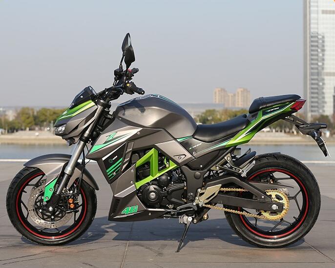 racing e-motorcycle (13)