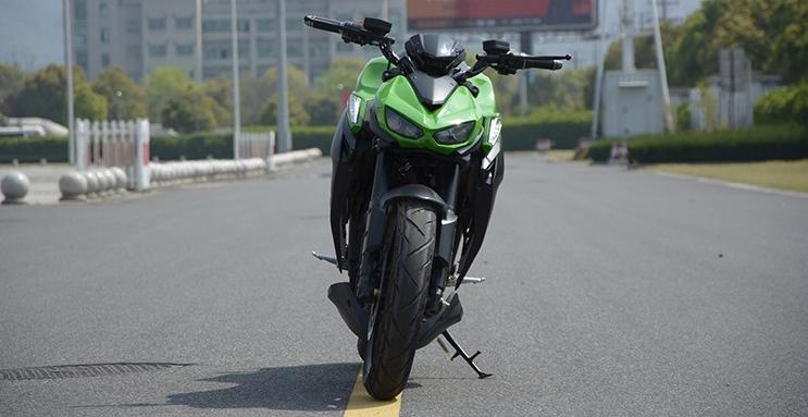racing e-motorcycle (5)